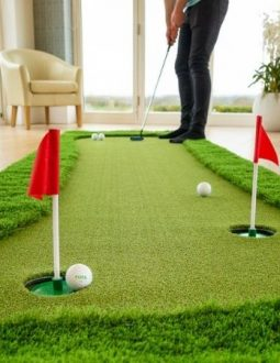 Thảm tập putt GolfGroup GG