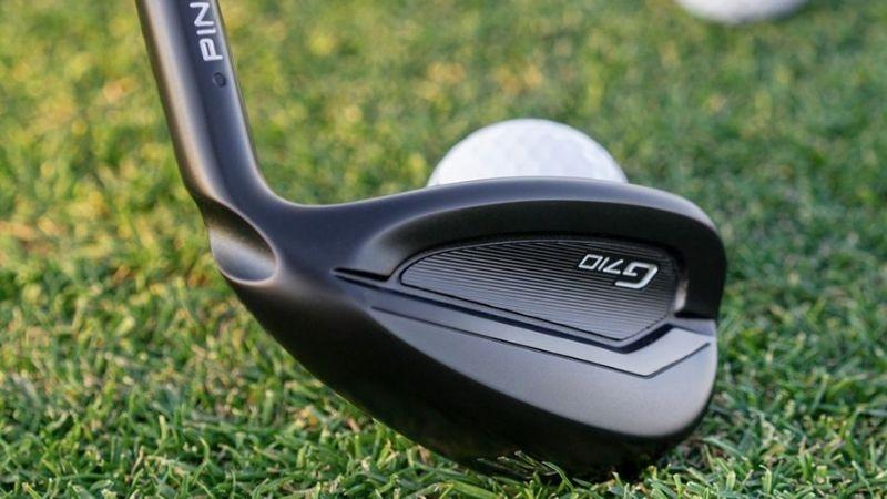 thông tin về gậy golf Ping G710