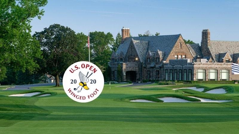 Top giải đấu golf danh giá nhất trên giới - US Open