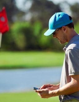 Top phần mềm đặt sân golf nhanh và chất lượng nhất hiện nay