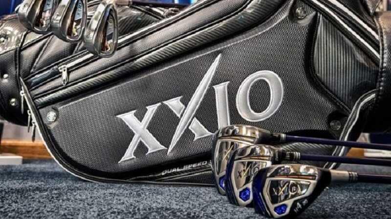 Gậy golf XXIO sẽ giúp các golfer tạo ra những cú đánh bóng hoàn hảo