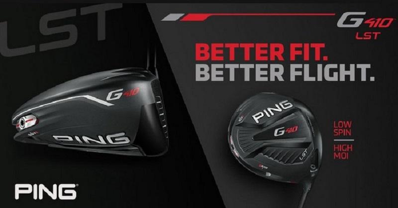 Thương hiệu gậy golf Ping được rất nhiều golfer trên toàn thế giới ưa thích