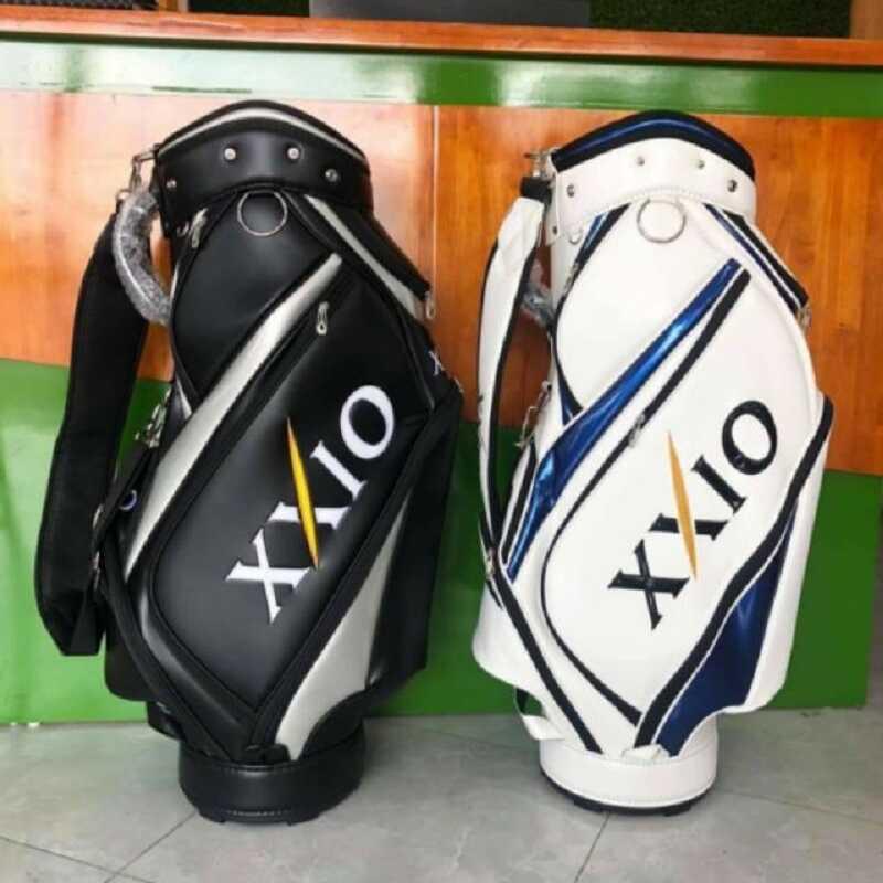 Túi gậy XXIO GC-X079 giúp người chơi thể hiện được đẳng cấp của mình mỗi lần lên sân golf