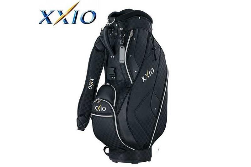 Túi đựng gậy golf GGC-X105 có thiết kế đẳng cấp cùng độ bền cực cao