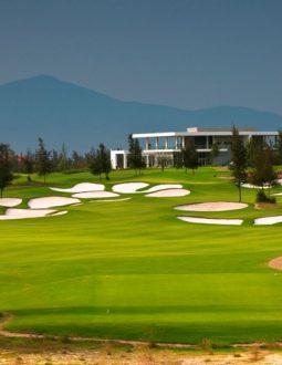 Sân golf Heron Lake mang đến cho người chơi những trải nghiệm thú vị