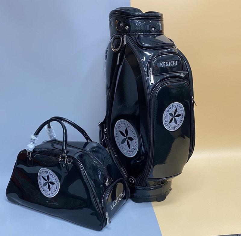 Túi xách golf Victory.G Kenichi Men