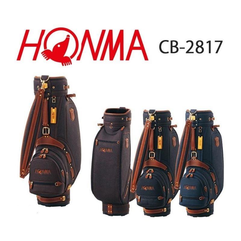 Thiết kế túi đựng gậy golf Honma CB2817