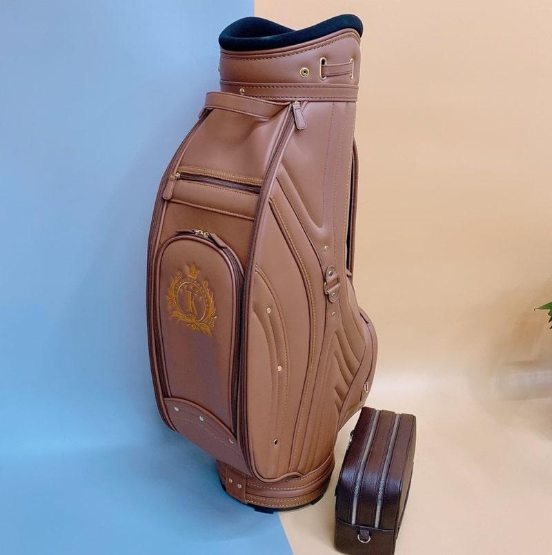 Túi đựng gậy chơi golf của nhà Kenichi