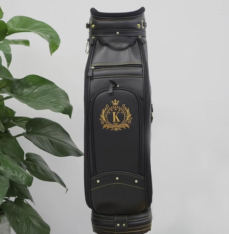 Túi đựng gậy golf Kenichi 6 sao được thiết kế sang trọng, đẳng cấp