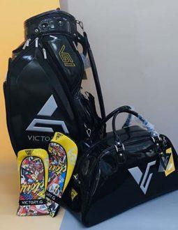 Túi gậy golf Victory.G Kenichi Men