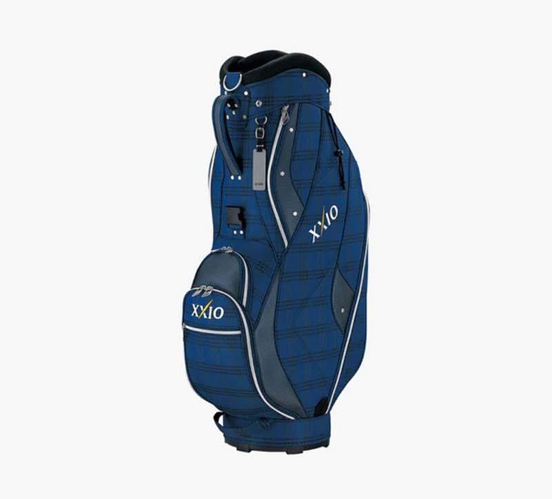 Túi XXIO GGC X105 màu xanh navy ấn tượng