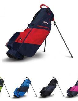 Túi golf siêu nhẹ đáng mua năm 2020