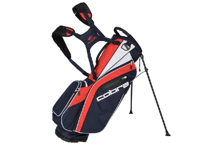 Túi golf siêu nhẹ thương hiệu Cobra