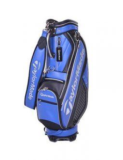Túi gậy golf Taylormade 2MSCB KL981 Blue TMAG
