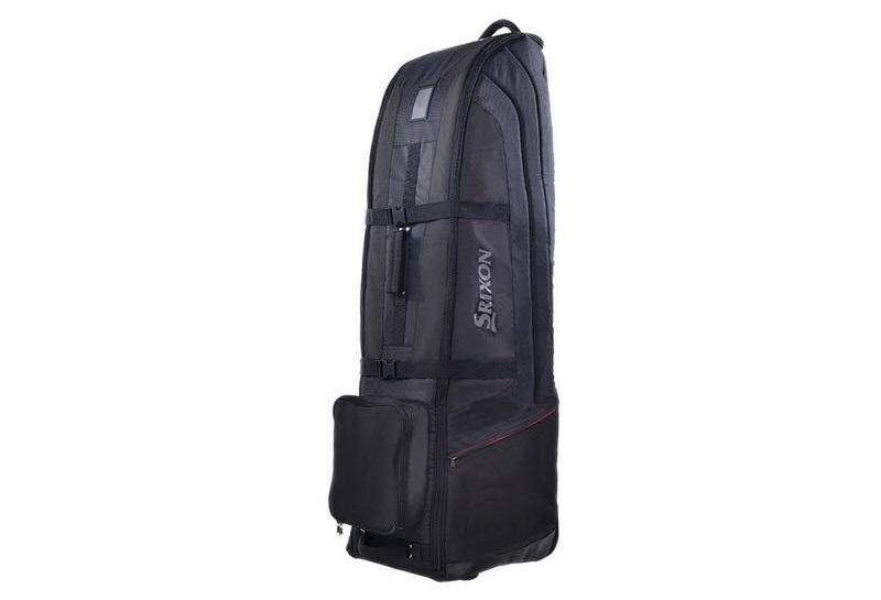 Túi hàng không golf Srixon Travel Cover thuận tiện khi dùng đi xa