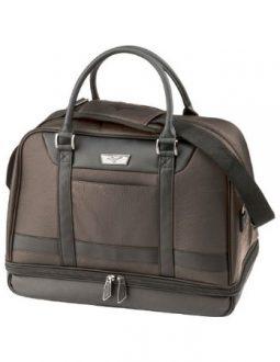 Túi quần áo golf Mizuno Boston Bag 5LJB19020055