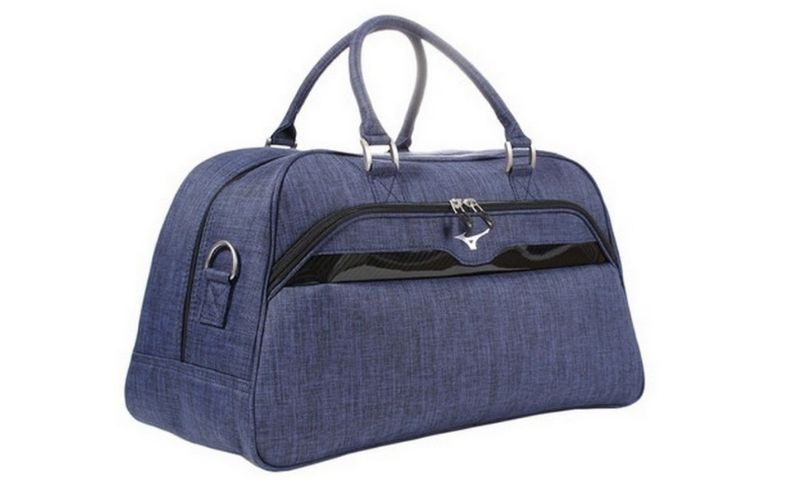 Mẫu túi quần áo golf Mizuno Boston Bag 5LJB18210014