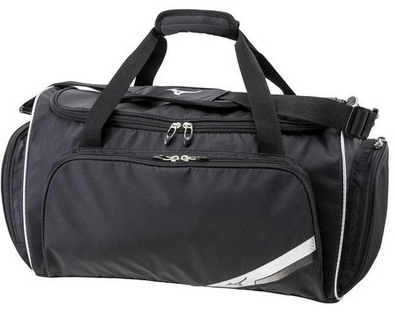 Túi quần áo golf Mizuno 5LJB1803000903 rất thích hợp với các golfer nam