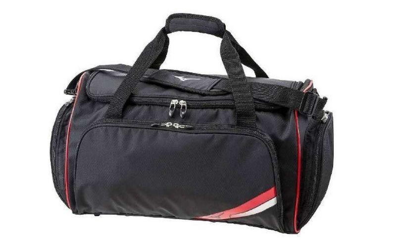 Mẫu sản phẩm túi quần áo golf Mizuno 5LJB1803000962