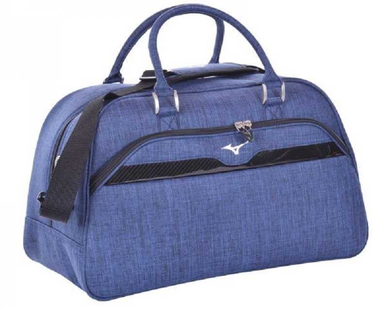 Túi quần áo golf Mizuno Boston Bag 5LJB18210005 được thiết kế rất chắc chắn
