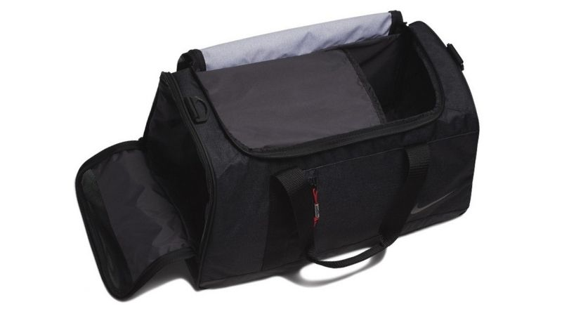 Túi được may chắc chắn và đẹp mắt