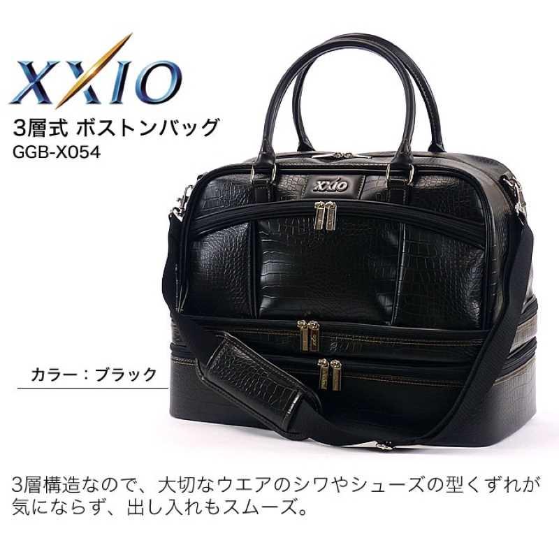 Hình ảnh túi quần áo golf XXIO GGB X054