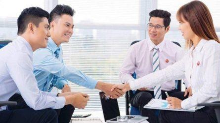 GolfGroup tuyển dụng nhân viên kinh doanh