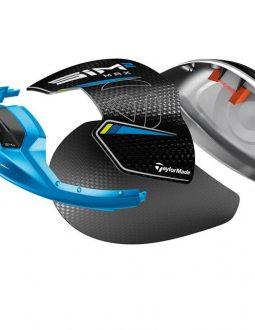 SIM2 sở hữu công nghệ Pocket Speed Thru-Slot giúp duy trì tốc độ và hiệu suất bóng với những cú đánh thấp