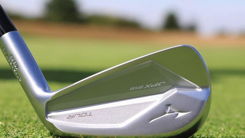 Những lưu ý khi lựa chọn gậy golf Mizuno cũ