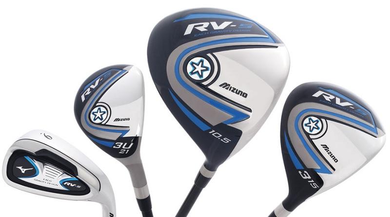 Mizuno là thương hiệu gậy golf có sức ảnh hưởng rất lớn trong giới gậy golf hiện nay