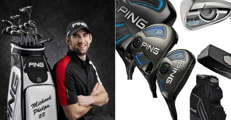 Ping Golf là thương hiệu golf danh tiếng có bề dày lịch sử hơn 6 thập kỉ
