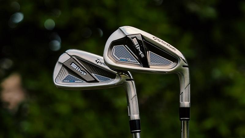 Gậy golf TaylorMade cũ là những sản phẩm đình đám và chất lượng