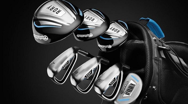 Thiết kế gậy golf mới lạ dành cho giới golfer nhí