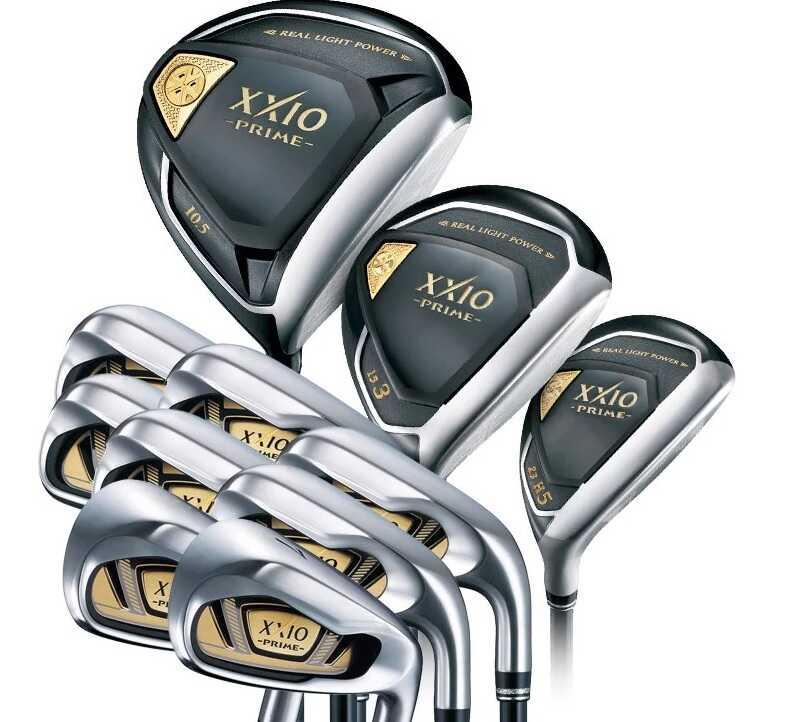 XXIO là một thương hiệu gậy golf nổi tiếng đến từ xứ sở của chất lượng và công nghệ - Nhật Bản