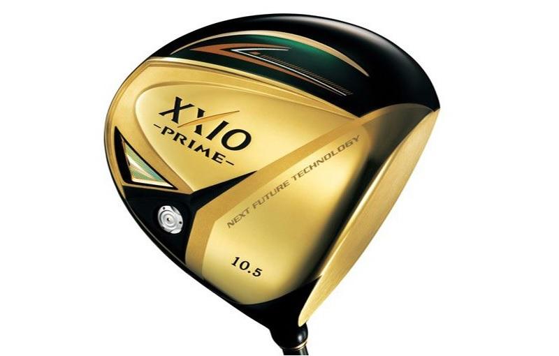 Gậy golf XXIO luôn luôn cải tiến, đi đầu về công nghệ chế tạo