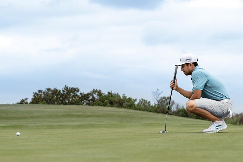 Giày golf Adidas: Ưu điểm và một số sản phẩm tiêu biểu