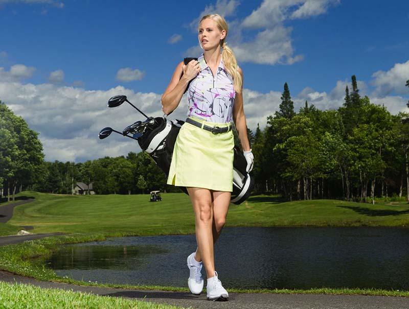 Adidas luôn mang đến cho golfer các trải nghiệm tốt nhất