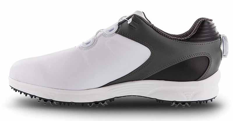 Các mẫu giày golf Footjoy đều không ngừng được cải tiến cả về chất lượng lẫn mẫu mã