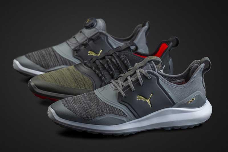 Giày golf Puma vừa thời trang lại rất cá tính và tiện dụng