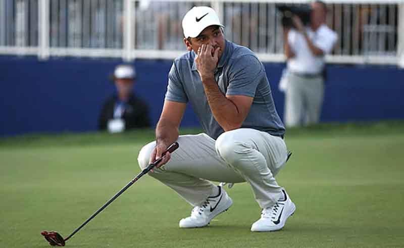 Nike đã khẳng định được vị thế hàng đầu trong làng golf thế giới