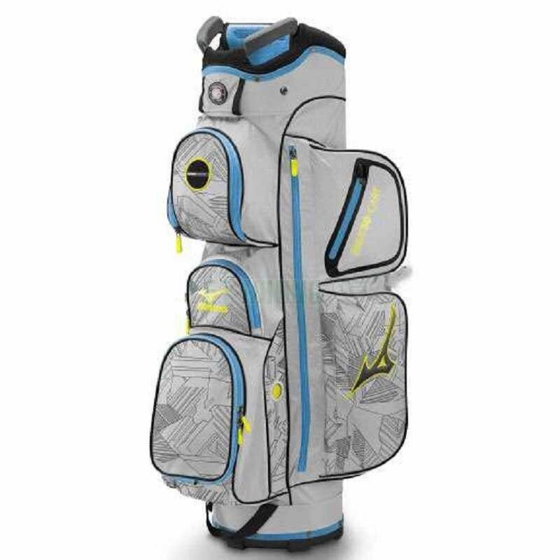 Eight 50 là mẫu túi golf Mizuno cực kỳ phong cách