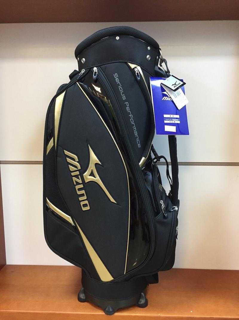 Sản phẩm túi gậy golf Mizuno của Nhật