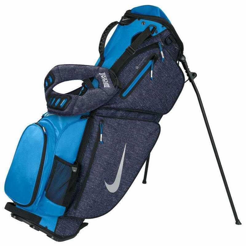 Hình ảnh mẫu túi Nike Air Hybrid Carry III BG00402-404