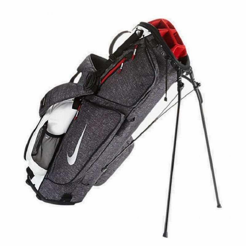 Túi đựng gậy golf thương hiệu Nike là một trong những dòng sản phẩm chất lượng nhất