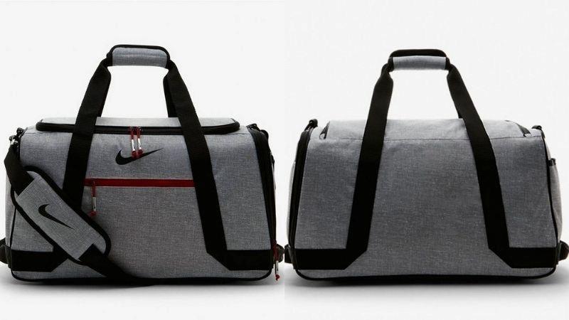 Mẫu túi golf Nike Sport Duffel GA0261 006 được rất nhiều golfer lựa chọn sử dụng