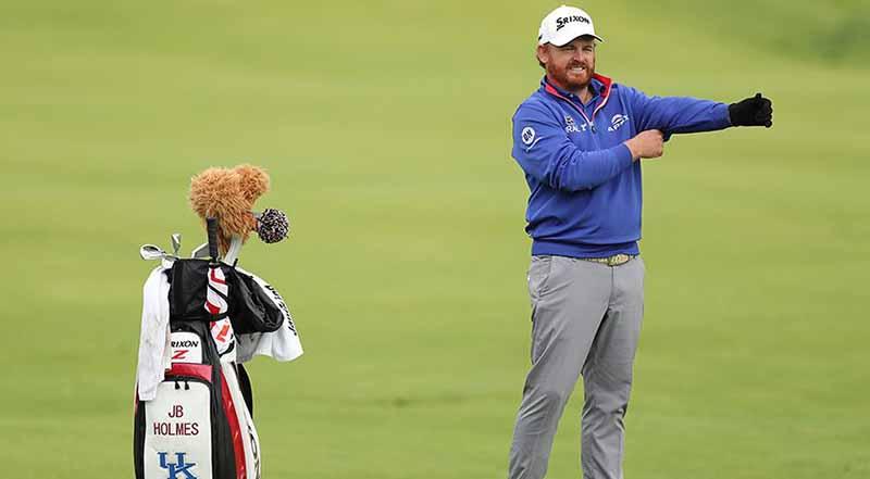 Có nên sử dụng túi golf Srixon hay không?