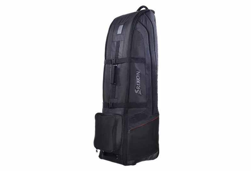 Túi golf Srixon được rất nhiều golf thủ nổi tiếng sử dụng