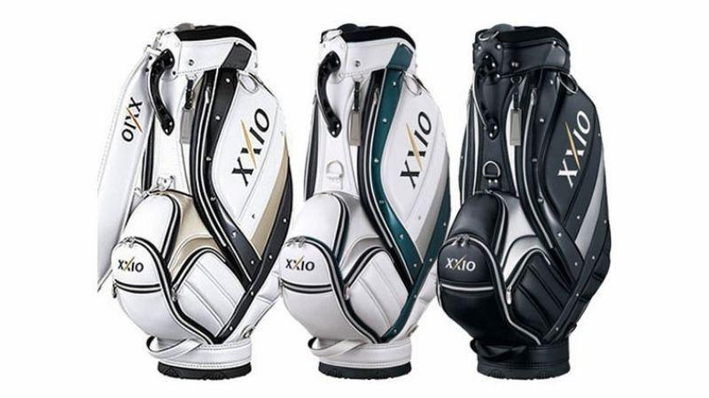 Mẫu túi golf XXIO Caddy Bag GGC - X059