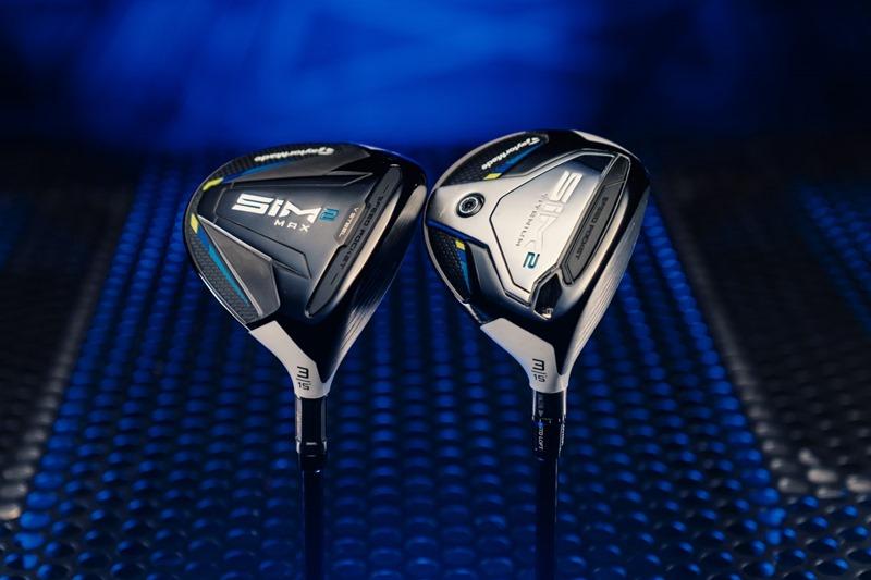 SIM2 Titanium với sự cải tiến vượt bậc giúp golfer chơi tốt hơn trong địa hình sân cỏ