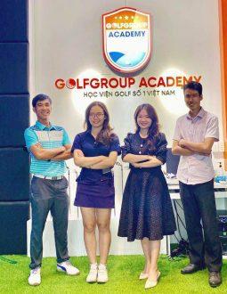 GGA được đánh giá là học viện golf số 1 Việt Nam